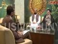 [1] Deen-o-Danish - H.I. Hasan Zafar Naqvi in a Talkshow - Urdu