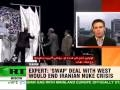 Sanctions will not stop Iran from going nuclear - 9Apr2010 - English