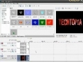 Learn Sony Vegas - Advanced Crystal Text - English