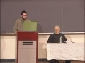 Noam Chomsky Lectures on Israeli Apartheid Week - March 2010 - English