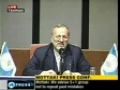 Nuclear Energy For All Weapon for None -News Conference by M Mottaki  - English