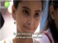 Children of Gaza Speaking - with English subtitles