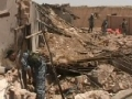 Multiple bombings kill many in Iraq - 23 April 10 - English