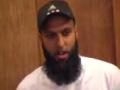 Gaza Flotilla Testimony of Ibrahim Musaji | Palestine Solidarity Campaign meeting | London | June 9, 2010 - English