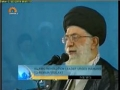 Ayatollah Khamenei  on Imam Ali (A.S.) Birth Anniversary - 26June2010 - English