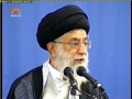 Ayatollah Khamenei  Warns Against Media Propaganda - 29June2010 - English