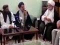 Sunni Tehreek Pakistan representatives meeting with MWM representatives - Urdu