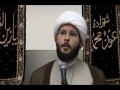 Sheikh Hamza Sodagar - Concept of Mercy in Islam - Ramadhan 6, 2010 - English