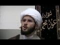 Sheikh Hamza Sodagar - Hating sins and kufr (blasphemy) - Ramadhan 8 2010 - Saba Islamic Center - English