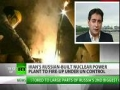 Bushehr launch a sign of US power fading - 21Aug2010 - English