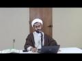 Sheikh Saleem Yusufali - Reacting to Difficulties and Spritual Energy in Quran - Ramadhan 16 1431 2010 - English