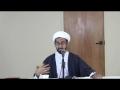 Combating Laziness and Cultivating Spiritual Energy Ramadhan 17 - Sheikh Salim Yousufali - English