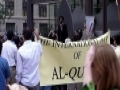 Al-Quds Universal Day in Chicago USA - 03 SEP 2010 - English