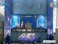 [FARSI FULL] EID UL-FITR 2010 by Wali Amr Muslimeen Ayatullah Sayyed Ali Khamenei (H.A)