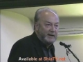 George Galloway Speech after returning to Canada at Trinity-St. Pauls United Church Toronto - 03Oct2010 - English
