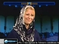 Born Again : Lauren Booth And Spiritual Touch in Qom - Self Recognition - English