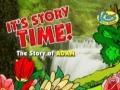 Story of Hazrat Adam (a.s.) - English