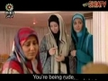 "Irani daily drama serial ""Khos Nasheen Haa""  episode 1 - Farsi Sub English"
