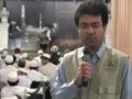 IRIB Report - UNITY Seminar - Medina during Hajj - November 2010 - English Report