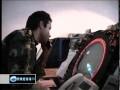 Iran tested Mersad (Ambush) modern medium-range air defence system - 18Nov2010 - English