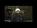 [AUDIO] Voice of Islam _ Sheikh Hamza Sodagar Zahoor of our Imam(AJTF) - English