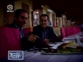 Mashad - Food and Farsh - short informative clip - Farsi