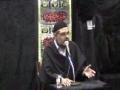 AMZ - Q&A Session - 24 Muharram 1432 - Oslo - Norway [FARSI/URDU]
