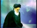شاخص Shaakhis - Documentary 2010 Imam Khomeini - Part 5 - امام و فلسطین - Farsi