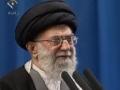 [FARSI+ARABIC] FULL خطبه های نماز جمعه تهران - Ayatullah Khamenei (H.A) - 04Feb11
