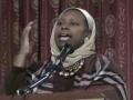[Islamic Revolution Anniversary Toronto] Cynthia Mckinney former US Congresswoman - 12Feb2011 - English