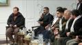 President Ahmadinejad meeting with Survivors of Gaza Flotilla - 15 Feb 2011 - All Languages