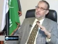 Muslim Brotherhood mulls democratic government - 21Feb2011 - English
