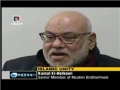 Muslim Brotherhood and others Praise Efforts of Ayatollah Khamenei - 22Feb11 - English