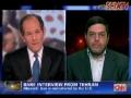 Iranian Professor: Iran not like Gadhafis Libya - 28 Feb 2011 - English