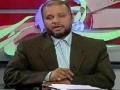 زاویہ نگاہ 25  فروری 2011 - Weekly Political Analysis - Urdu