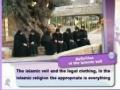 Hijab - The Path Of Modesty | حجاب - طريق العفة English