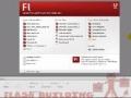 Flash Wave Animation Tutorial - Flash 8, CS3, and CS4 - Any Actionscript - English