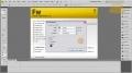 Inspirational Line Graphics Adobe Fireworks Tutorial CS4 CS5 - English