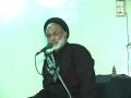 Material and Spiritual Blessings - Maulana Askari 1- 3 of 5 - Urdu