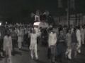ملت جعفر یہ کی جانب سے عظمت ِ اما م مہدی علیہ السلام ریلی Urdu