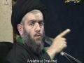 Friday Speech H.I. Momeni - 6 May 2011 - Farsi