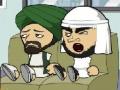 Sufi Vs Salafi: Heaven and Hell - Animation - English