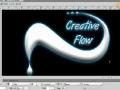 Fireworks CS4 CS5 Creative Flow Tutorial - English