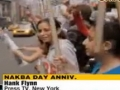 Thousands march in NY to mark Nakba Day - Press TV - English