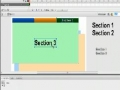 Tab Navigation Object Depth Management in AS3 Flash Actionscript 3.0 Tutorial - English