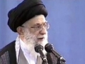 مسئله زن در غرب Ayatullah Khamenei: Issue of women in the West - Farsi