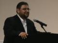 [Maulana Muhammad Baig] Christianity & Islam - Lecture of Religions - English