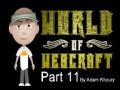 11 World of Webcraft Save Coordinates Where Drag MovieClips Flash Tutorial AS3 - English