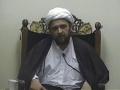 Speech Mulana Muhammad Baig - Seerat of Imam Hasan Askari A.s. - English