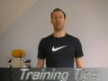 Martial Arts Beginners Tips - Martial Arts Home Study - How To Train - English